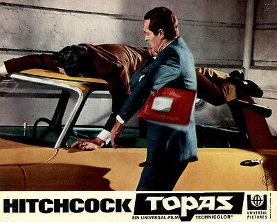 Hitchcock Topas