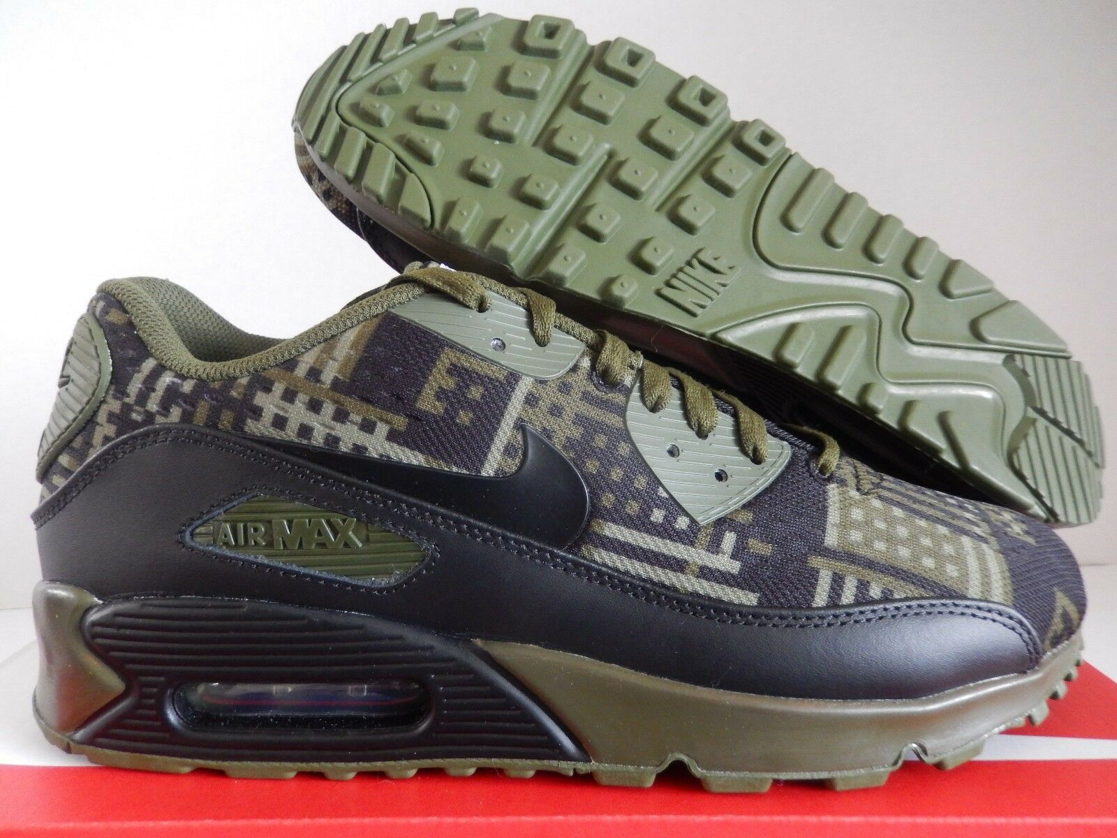 Nike air max digi 90 em - id