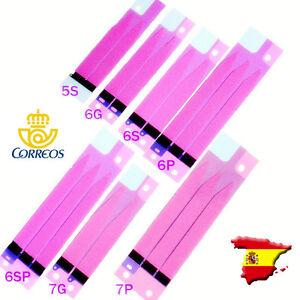 Adhesivo-de-Bateria-Para-iPhone-5C-5S-6-6S-7-Plus-Pegatina-Battery-Strip-Bateria