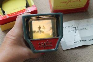 Pre Viewer Argus Vintage