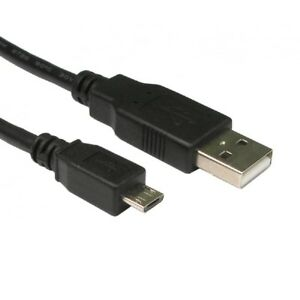 0-5m-Short-A-Male-to-MICRO-B-USB-2-0-Cable-Phone-Charger-Sat-Nav-Lead-50cm