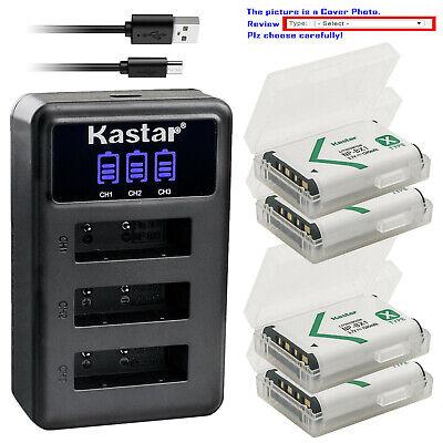 NP-BX1 Li-Ion 3.7V Batería Cargador para SONY DSC-HX90V DSC-HX300 DSC-WX300