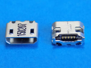 Micro-USB-Buchse-fuer-Medion-LifeTab-P8912-MD-99631