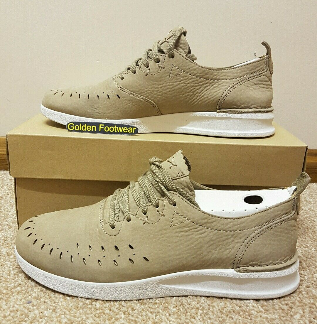 Clarks Jacobee Lo Sand Size 7 UK, BNIB, Limited Editions, Genuine