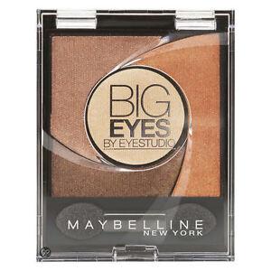 4-X-MAYBELLINE-BIG-EYES-LIGHT-CATCHING-PALETTE-EYESHADOW-01-LUMINOUS-BROWN
