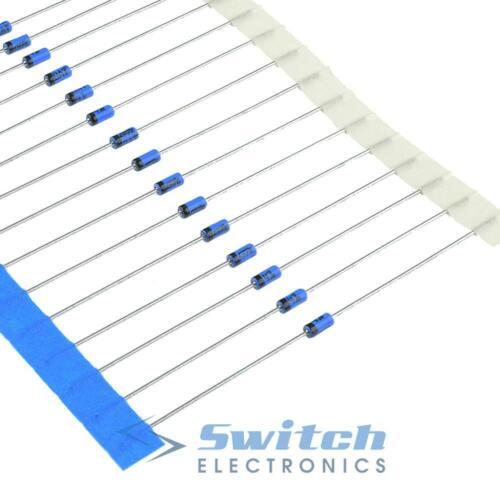 10 Sich 100pcs BAT43 Kleine Signal Schottky Diode 30V 200mA