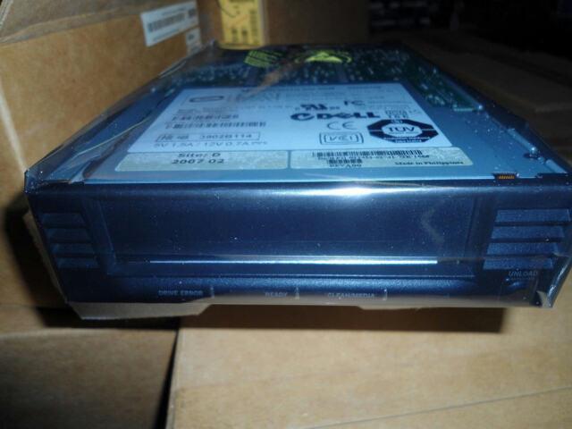 Dell PowerVault 110T DLT VS 80 Internal 02T713