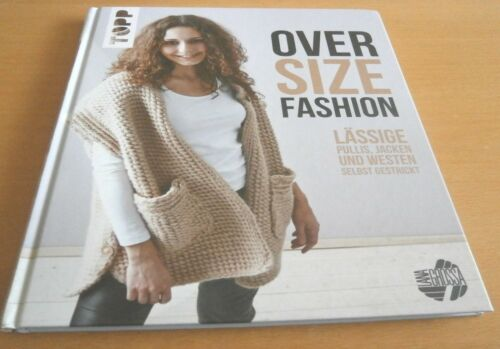 1 von 1 - Oversize-Fashion (KREATIV.INSPIRATION.)