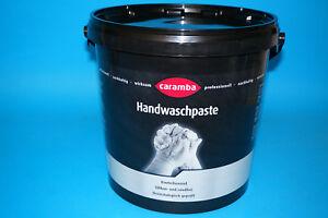 2-08-l-Caramba-Handwaschpaste-10-Liter-6980510-Handreiniger-im-Eimer