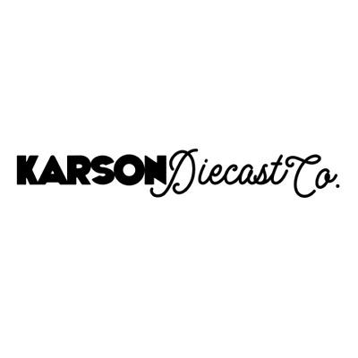 Karson Diecast Co
