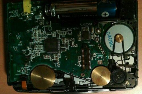 TV-, Video- & Audio-Raritten Riemen fr SONY WM-EX55 WM-EX60 WM ...
