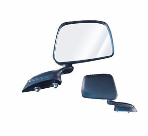 SUZUKI GSXR750 1988-1989 HIGH QUALITY REPLACEMENT MOTORCYCLE MIRROR LEFT HAND