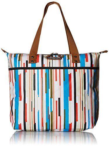 KAVU Women's Babette Bag, Motion blueer, One Size