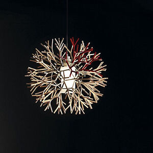 New modern diy coral chandelier pendant light suspension hanging image is loading new modern diy coral chandelier pendant light suspension aloadofball Gallery
