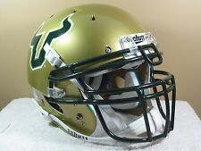 Schutt DNA PRO Football Helmet SOUTH FLORIDA BULLS New not used worn LARGE