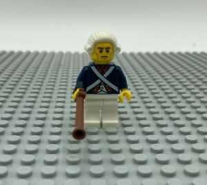 Details about  /Lego Revolutionary Soldier 71001 Collectible Series 10 Minifigures