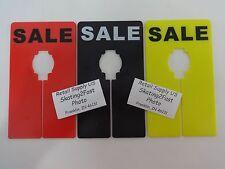 Clothing Rack Sale Dividers Rectangular Garment Retail Store