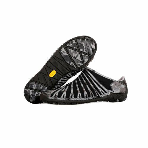 VIBRAM Scarpe Sportive FUROSHIKI EVO Marble Black
