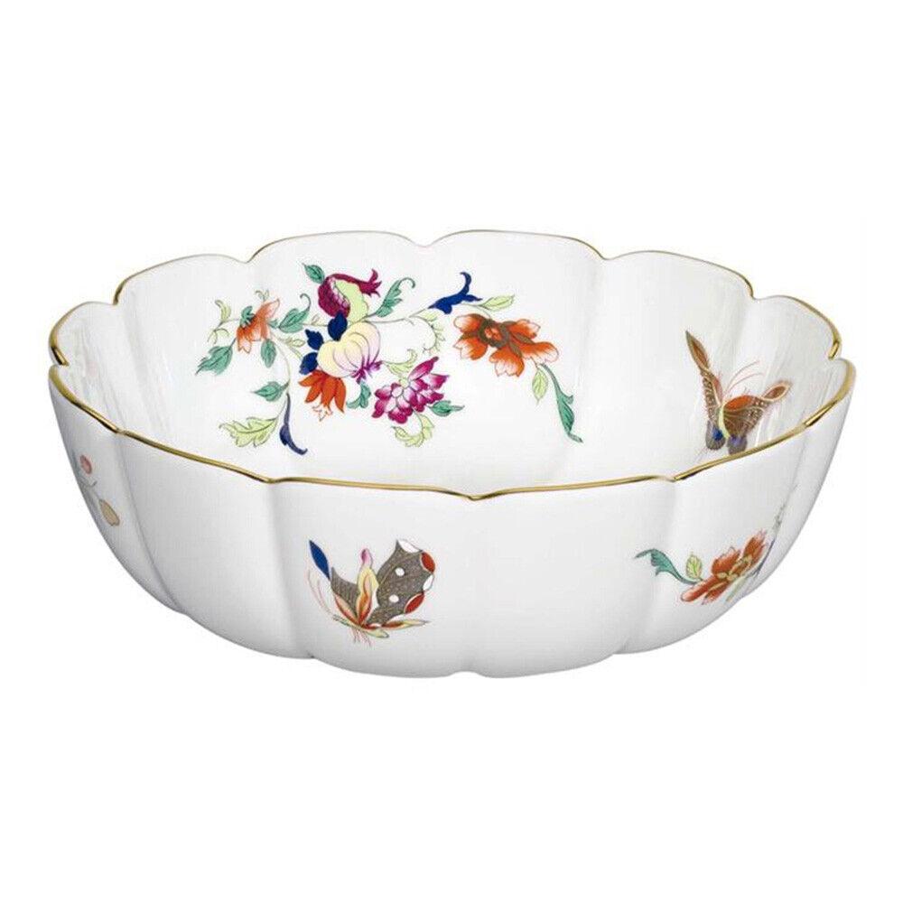 Vista Alegre Samatra porcelaine grand Musée Salad Bowl