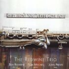 Baby Won't You Please Come Home by The Redwine Trio (CD, Jul-2005, Mapleshade Records)