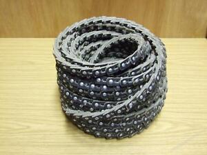 Brammer-Type-Link-Belting-B-Section-17mm-Machine-Drive-Belt-Nut-Link-Style-Belt