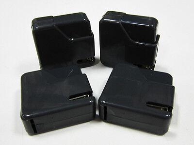 Minix Elm Mini Staplers ES-10M Red