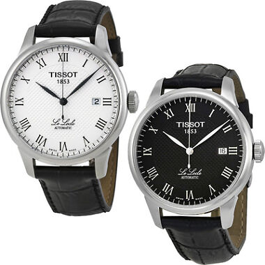 Tissot T-Classic Le Locle Mens Watch