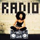 Radio Music Society [Digipak] by Esperanza Spalding (CD, Apr-2012, Heads Up International)