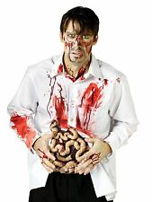 Halloween Bloody Intestines Intestine Gory Zombie Costume Accessory