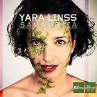 Samambaia [Digipak] by Yara Linss (CD, Feb-2016, Double Moon)