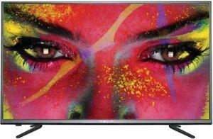 """Nevir TV 49"""" Resolución 4K UHD. Serie: NVR-7603-49-4K-N. Garantía de 2 años"""