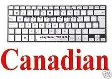 ASUS Zenbook UX31E Keyboard - CA  Canadian - MP-11B16CU6528