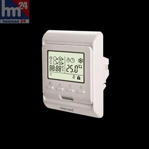 Thermostat-ambiant-Digital-pour-chauffage-par-le-sol-Flush-230V-e51-716