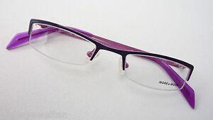More & More Extrakleine Brille Mädchenfassung Lila-pink Damengestell Grösse S Augenoptik