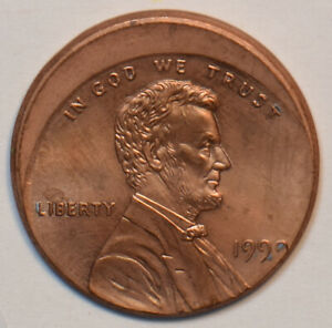 1999-Lincon-Cent-Off-Center-U0118-combine-shipping
