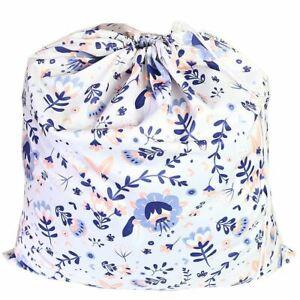Floral-Drawstring-Waterproof-Wet-Bag