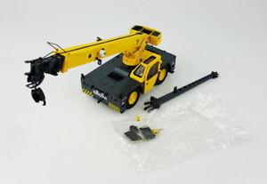 TWH-1-50-Scale-Grove-YB5155-Crane-Truck-Engineering-Vehicles-Diecast-Model-Gift