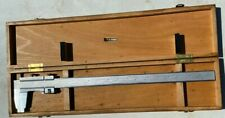 Cse 19 Vernier Caliper Made In Germany