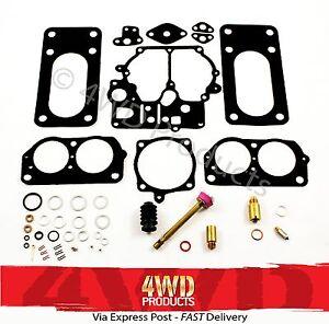 Carburettor Overhaul kit for ToyotaLandCruiser FJ40 FJ45 FJ55 72-84 3.9 F/4.0 2F