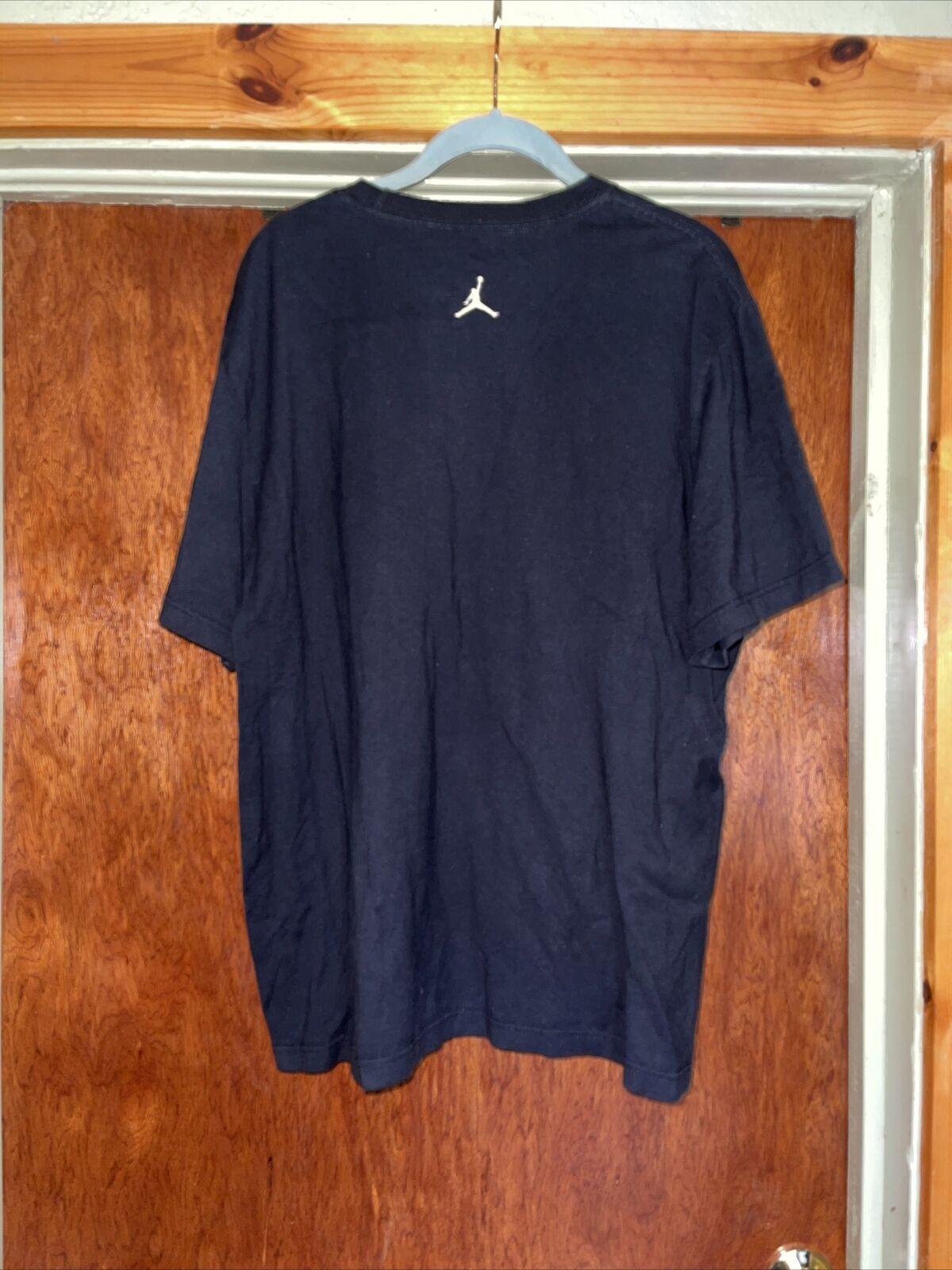 Lot Of 3 Jordan Retro 3 T-shirt Tee Shirts Men Si… - image 4