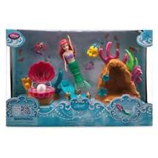 Disney The Little Mermaid Princess Ariel Swimming Play Set Toy Figure Bath Doll