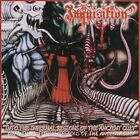 Into The Infernal Regions of The Anci 0822603133721 by Inquisition CD