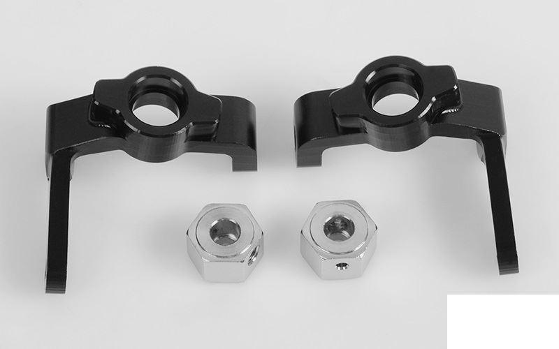 ProssoATOR tracce Anteriore  Kit Di Montaggio Per Vaterra Ascender ASSI Z-S1597 RC4WD Asse  basso prezzo del 40%