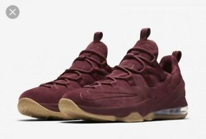 new product db53a 0e1a4 Image is loading Nike-Lebron-XIII-Low-PRM-Basketball-Shoes-Men-