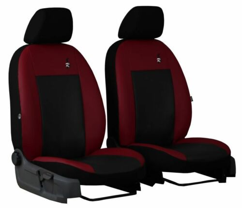 NISSAN JUKE Universal Eco-Leather Set Car Seat Covers for NISSAN QASHQAI