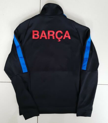 010 Nike Chaqueta hombre 17 autᄄᆭntica Barcelona para 868925 18 Fc zx7xpOn5Zq