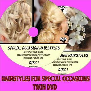 Great Hairstyles For Special Occasions Simple 2 Follow Instruction 2