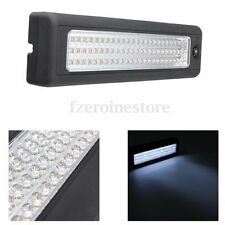 ULTRABRIGHT 72 LED HANGING WORKLIGHT INSPECTION LAMP CAMPING LIGHT TENT TORCH