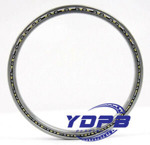 ".25/"" ID .75/"" OD 19 x 6.35mm Miniature Steel Ball Bearing for Motors // Fans"