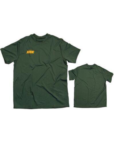 Jobe impressionner Rash Guard homme coupe large T-shirt de natation